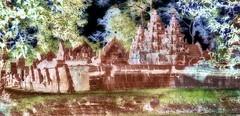 Cambodia - Banteay Srei Temple - 12dbb
