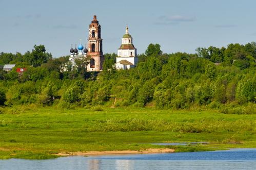 Volga river 239 ©  Alexxx Malev