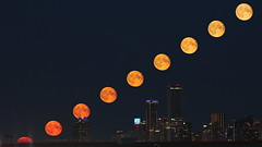 2020 08 04 Moonrise