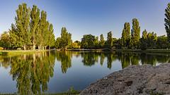 Gagarin Park, Simferopol