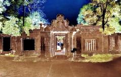 Cambodia - Banteay Srei Temple - 1bb