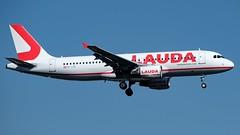 OE-LOR-1 A320 DUS 202008