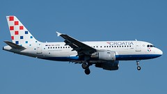 9A-CTH-1 A319 DUS 202008