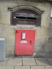 Photo of Malton Post Box