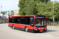 Photo of MP Travel - MP20BUS