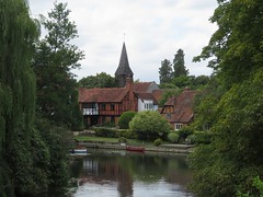 Photo of Whitchurch Mill Whitchurch-on-Thames