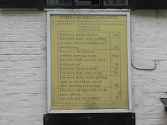 Photo of Toll House Whitchurch-on-Thames