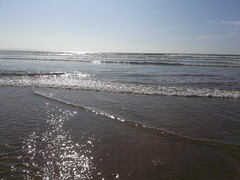 Photo of 8 August 2020 Saunton Sands