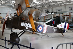 Photo of Old Warden DD7I1930 (4)
