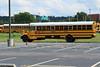 Birmingham City Schools; Bus 2020-3