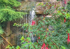 Photo of Japanese Garden Horsforth Hall Park