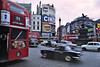 Piccaddilly Circus, 1970