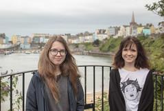 Photo of Tenby - Bethany & Holly