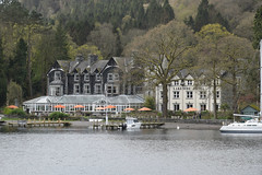Photo of The Lakeside Hotel