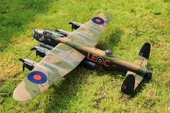 Photo of Avro Lancaster