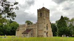 Photo of St Mary's Church, Great Wymondley, Hertfordshire