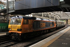 Photo of 92043, Edinburgh