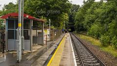 Photo of Lockwood Railway Station Facilities