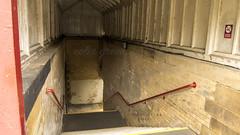 Photo of Entrance Steps to Lockwood Station