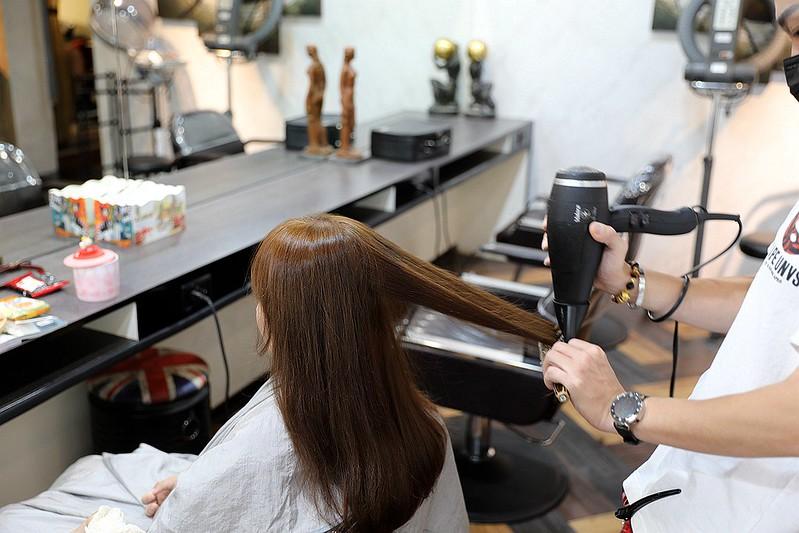STARRY髮廊台北中山雙連美髮沙龍102