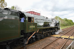 Photo of 35018 British India Line