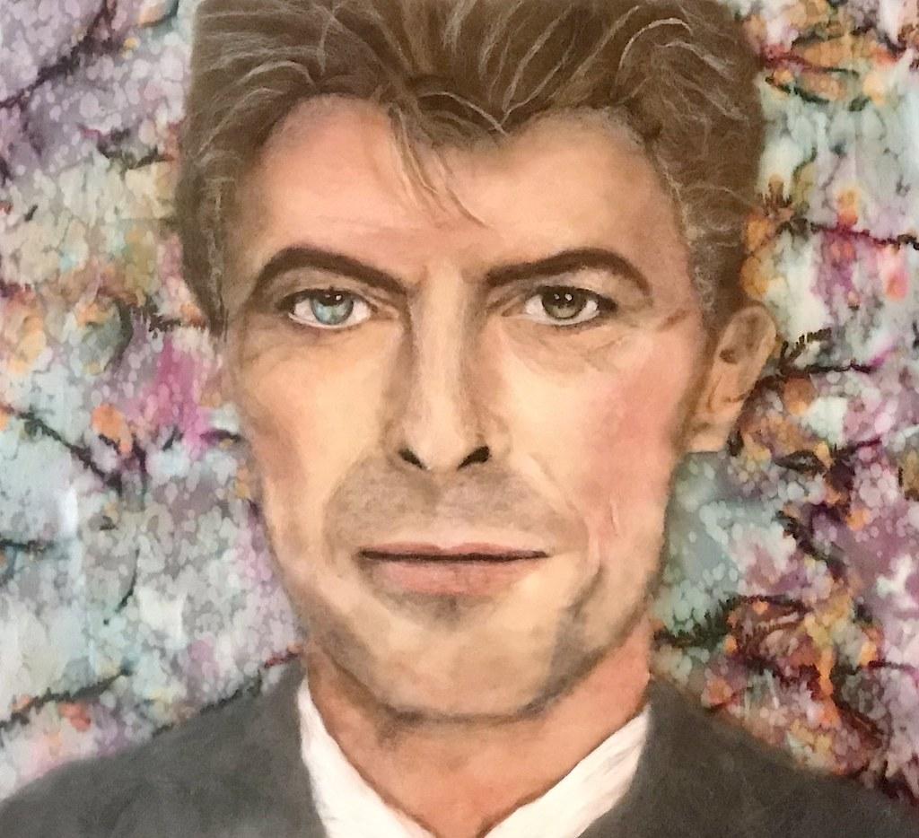 David Bowie images