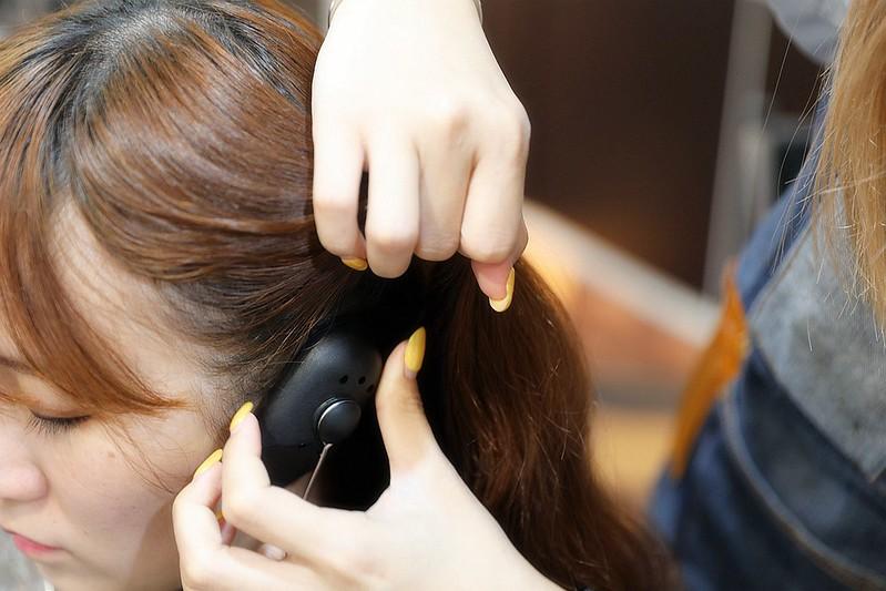 STARRY髮廊台北中山雙連美髮沙龍029