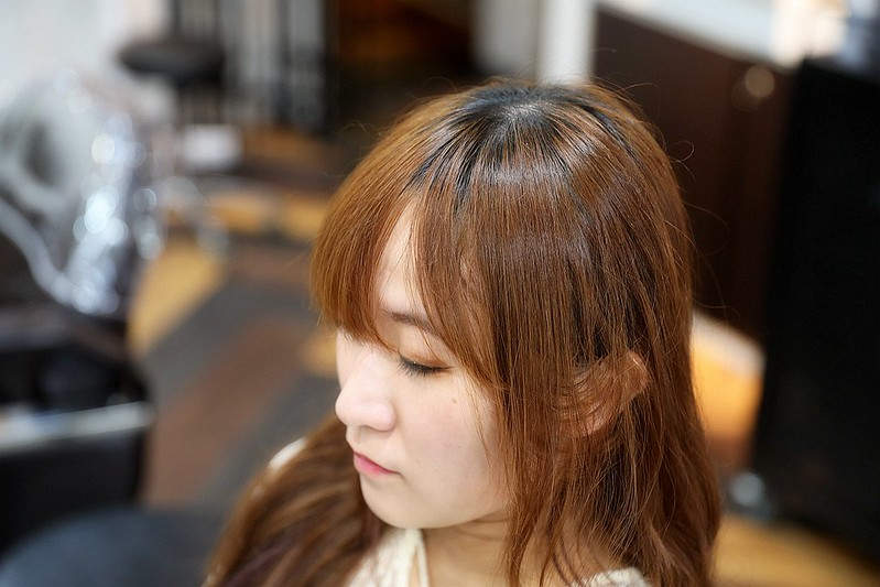 STARRY髮廊台北中山雙連美髮沙龍012