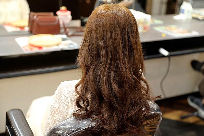 STARRY髮廊台北中山雙連美髮沙龍179