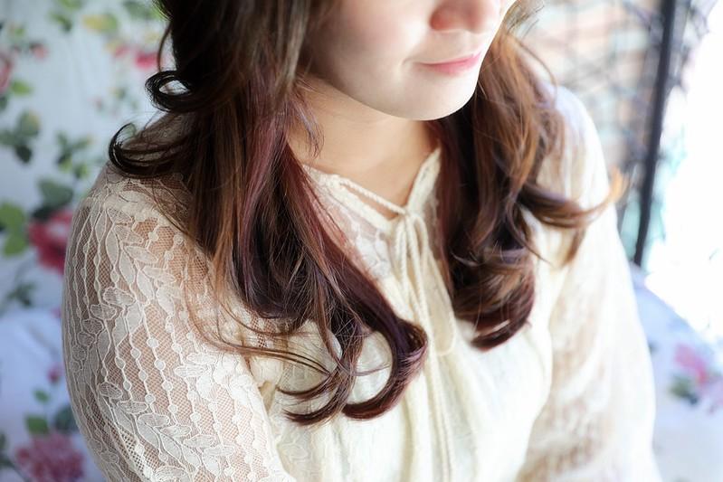 STARRY髮廊台北中山雙連美髮沙龍153