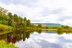 Photo of gortin lakes