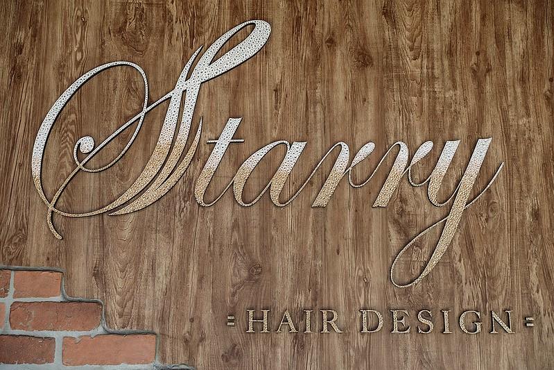 STARRY髮廊台北中山雙連美髮沙龍115