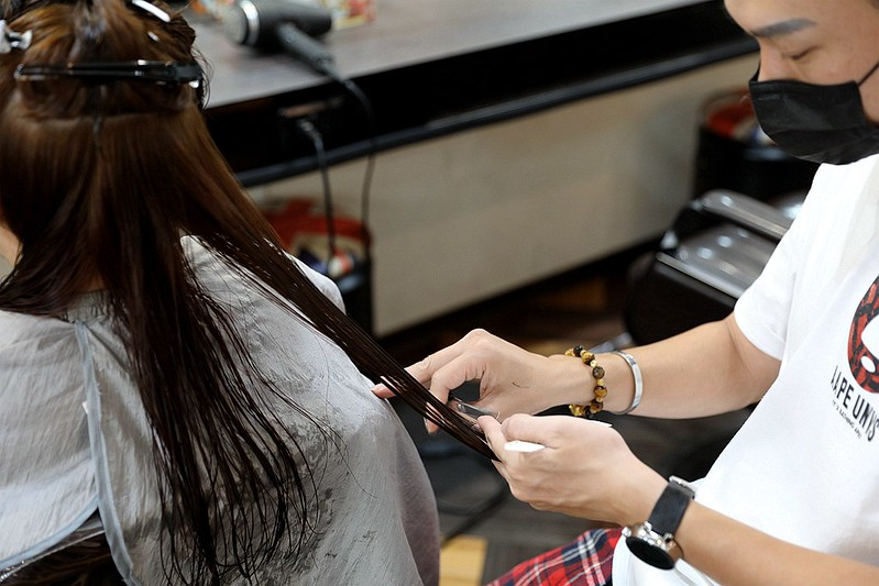 STARRY髮廊台北中山雙連美髮沙龍094