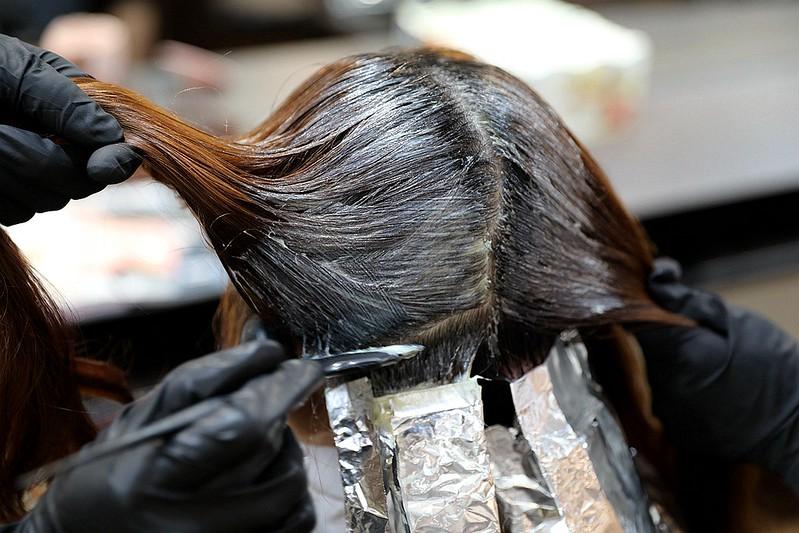 STARRY髮廊台北中山雙連美髮沙龍073