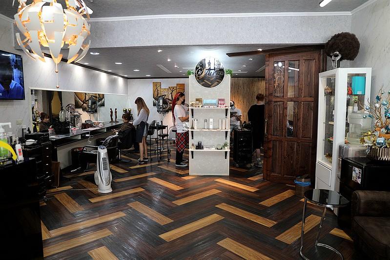STARRY髮廊台北中山雙連美髮沙龍023