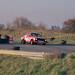 Rally Race Day Ford Escort Mark II