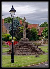 Photo of Linby Top Cross