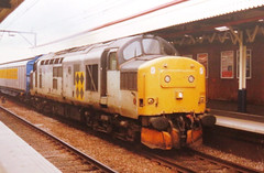 Photo of 37229 Romford