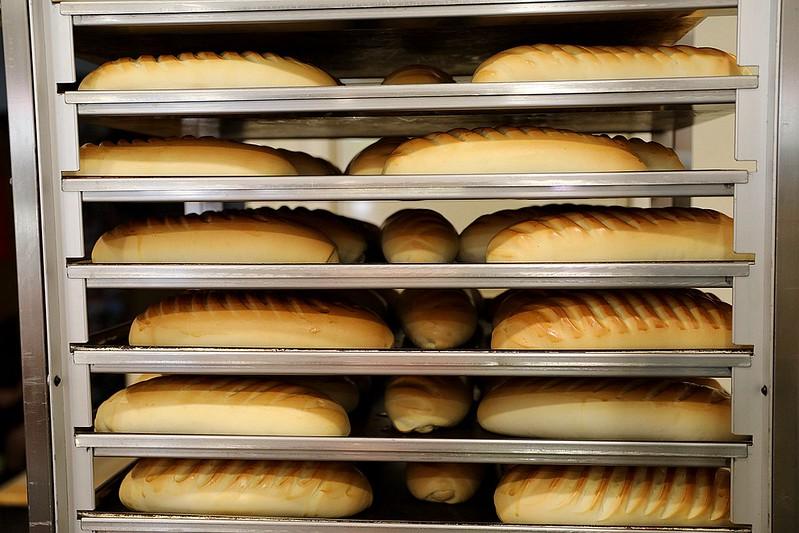 金時代專業烘焙毛毛蟲法國香頌麵包桃園龜山超人氣麵包34
