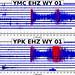Sparta, North Carolina magnitude 5.1 earthquake (8:07 AM, 9 August 2020)