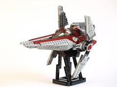 lego star wars_v-wing