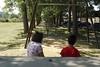 Los Sonidos de la Escuela Rural. Estación Verano
