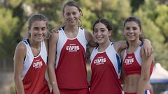 Sofia Marchegiani, Sonia Gattari, Cecilia Costantini, Anna Mengarelli