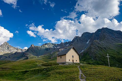 Chapelle du Clausis