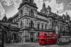 Photo of The Red Bus