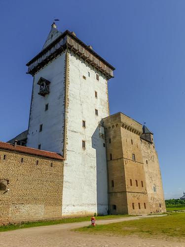 Hermanni linnus (Narva medieval castle)