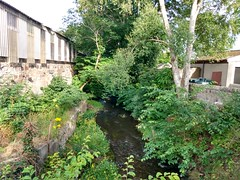 Photo of Crossing The Shevock in Insch (2)