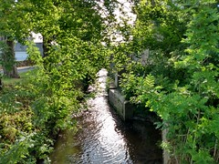 Photo of Crossing The Shevock in Insch
