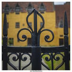Photo of Culross Gate