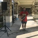 entertainment guitar - John Myer